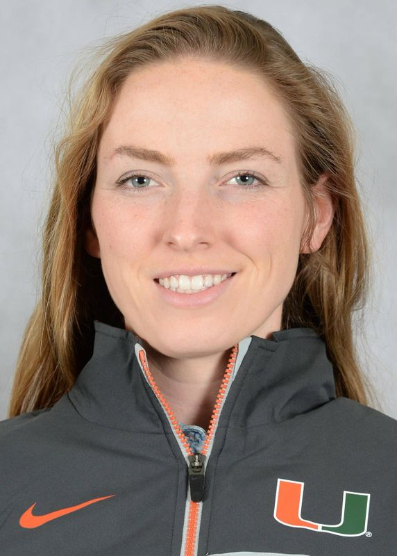 Ally Finical - Cross Country - University of Miami Athletics