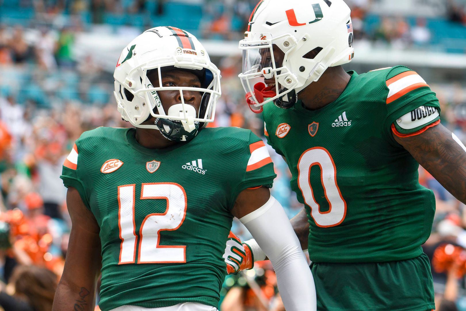 Takeaways from Miami's Win over Central Connecticut State