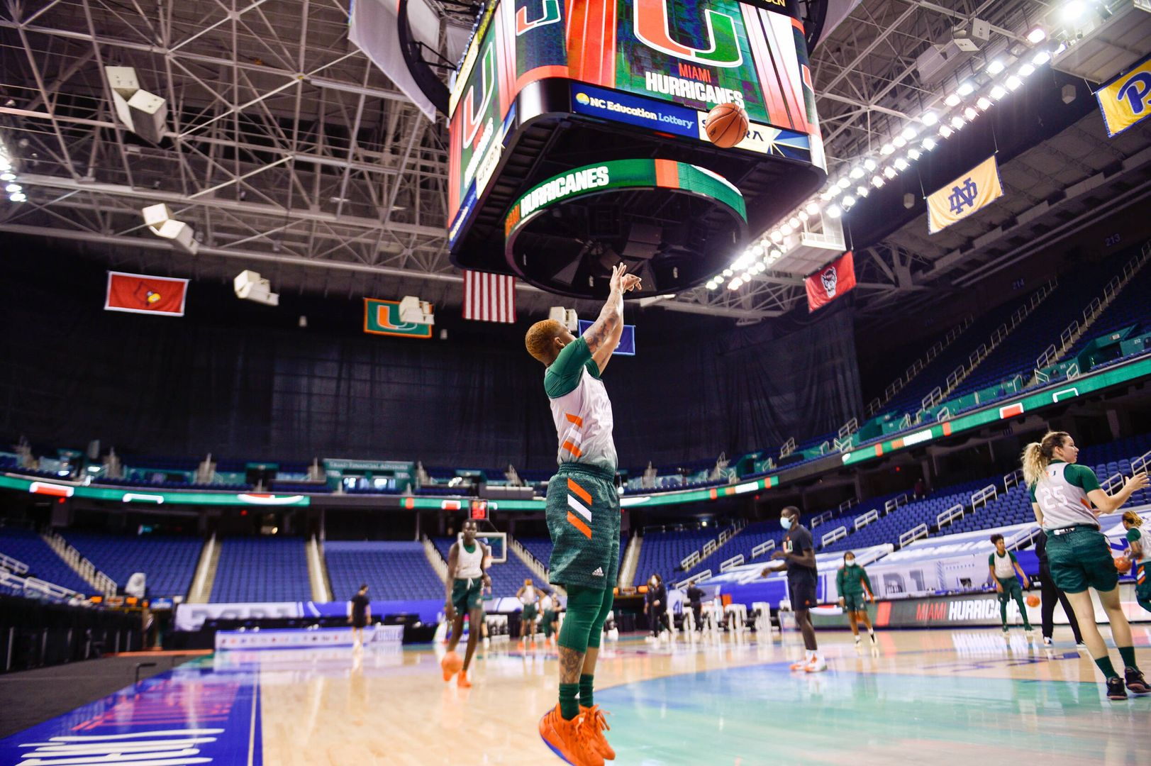 It's Tournament Time for The Canes