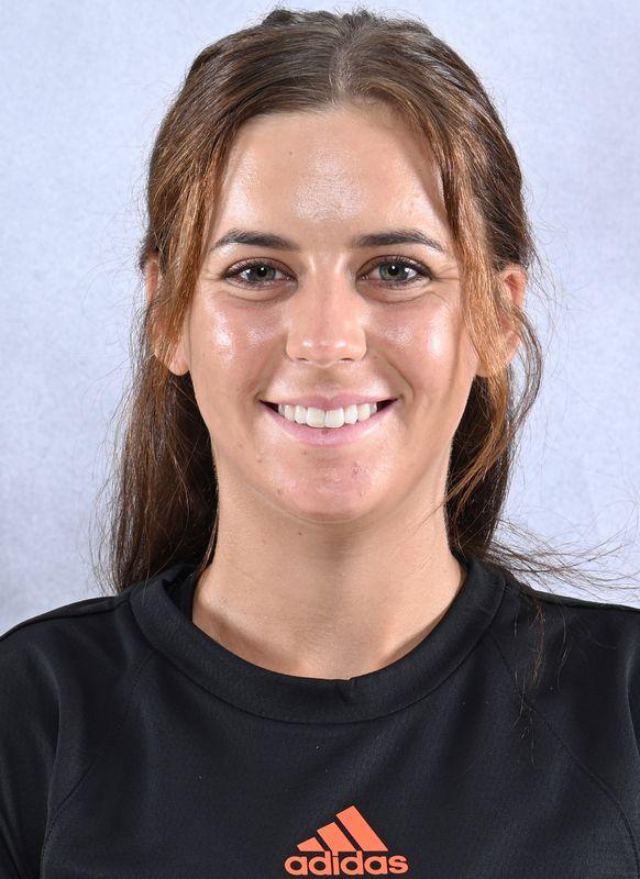Audrey Boch-Collins - Women's Tennis - University of Miami Athletics