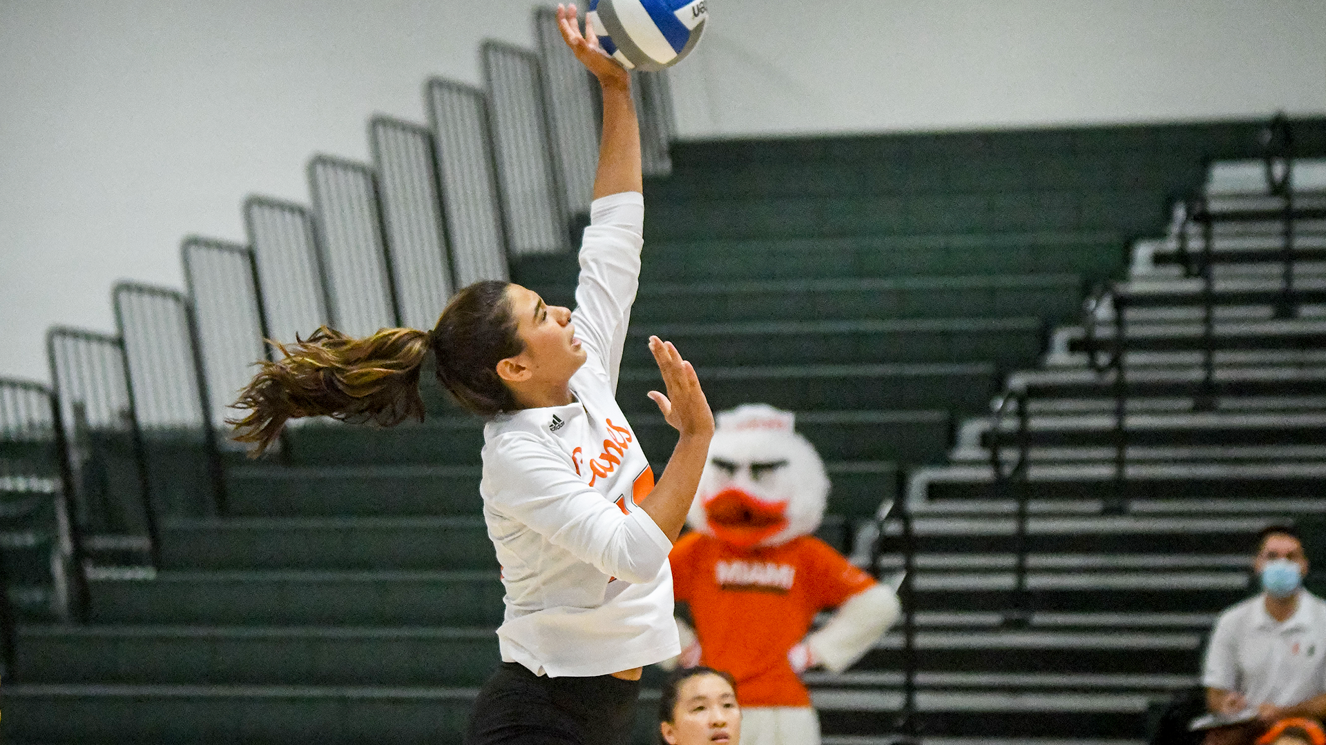 'Canes Sweep Sunshine State Classic Host FAU to Go 1-1 on Day 1