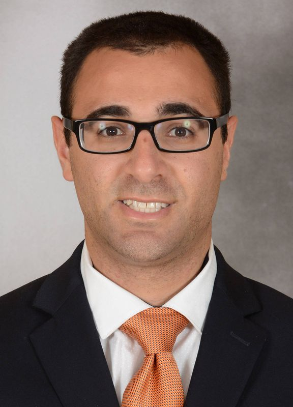 Eric Josephs - Football - University of Miami Athletics