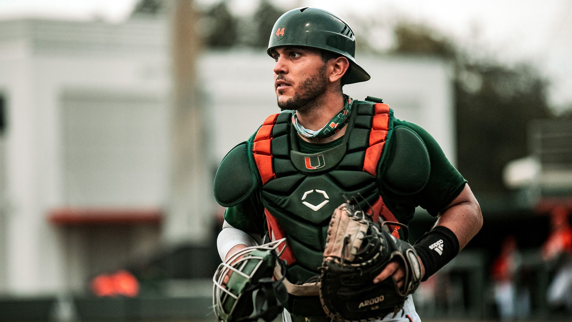 Del Castillo Named to Buster Posey Award Watch List