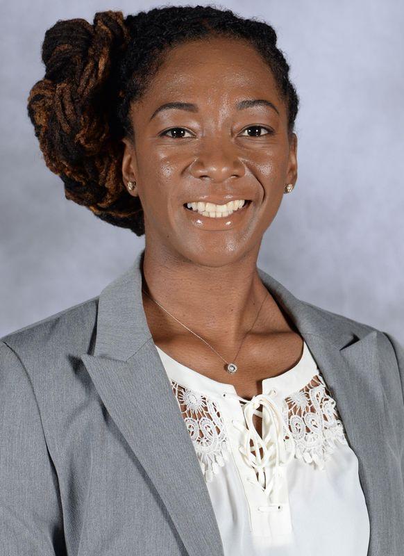 Sakellie Daniels - Women's Basketball - University of Miami Athletics