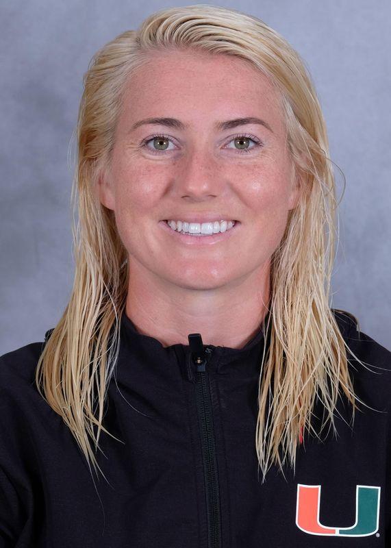 Aubri Williamson - Soccer - University of Miami Athletics