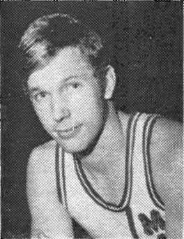 Charles Gay - Men's Basketball - University of Miami Athletics