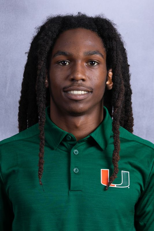 Malik Curtis - Football - University of Miami Athletics