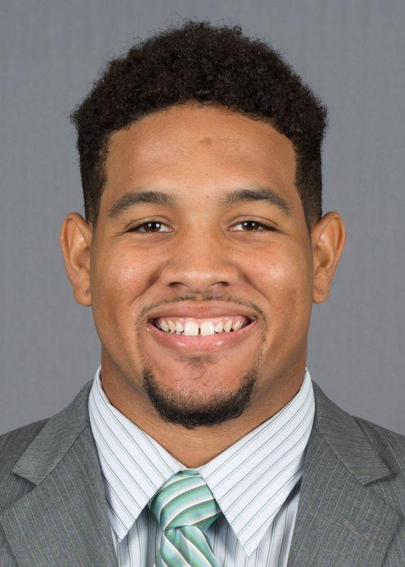Trent Harris - Football - University of Miami Athletics