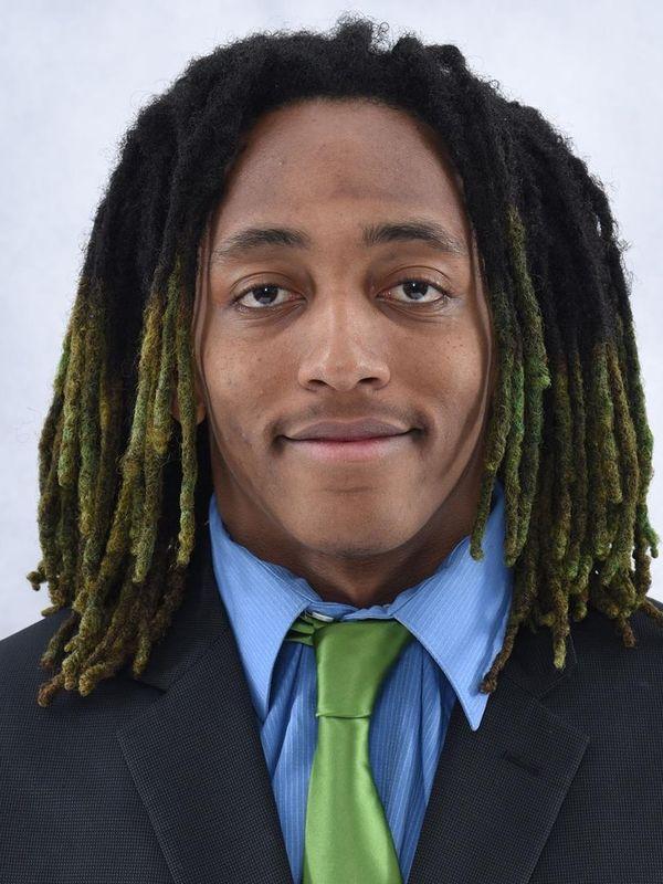 Suleman Burrows - Football - University of Miami Athletics