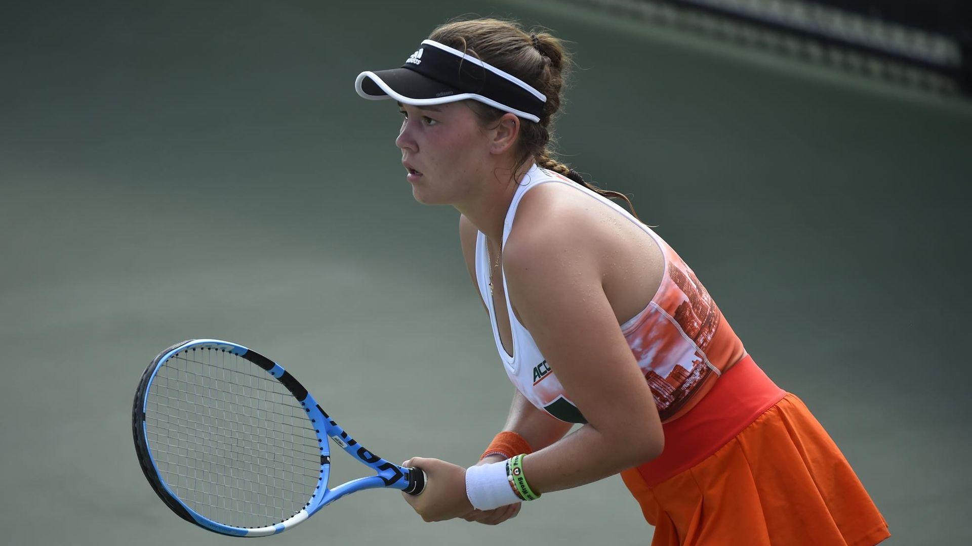 W. Tennis Drops 4-3 Heartbreaker at No. 20 Northwestern