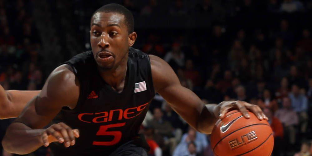 Men's Basketball Drops Regular-Season Finale