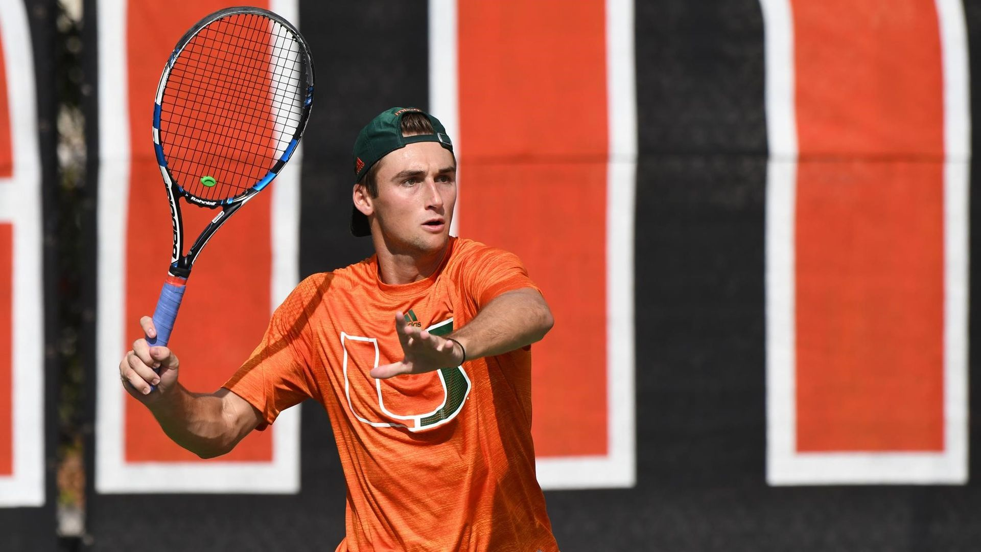 Canes Shine During Day Three of ITA All-American Championships