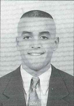 Anthony Rosa - Men's Basketball - University of Miami Athletics