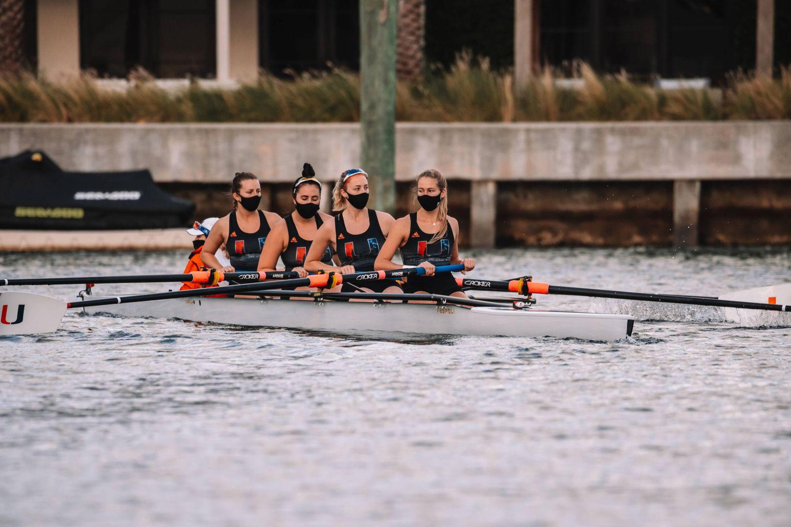 Miami Opens 2021 Season on a High Note