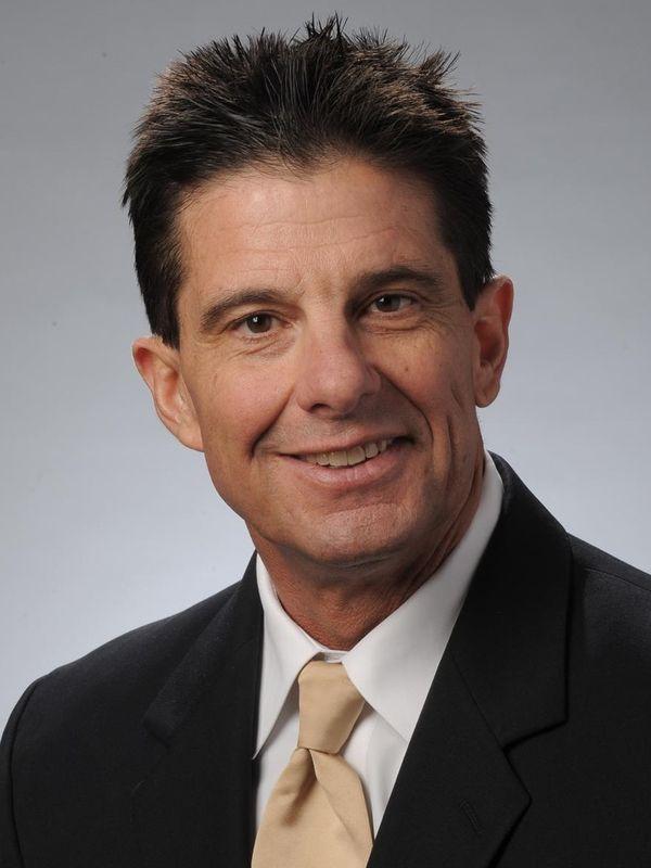 Todd Stroud - Football - University of Miami Athletics