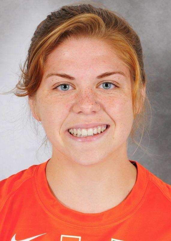 Betsy Middleton - Soccer - University of Miami Athletics