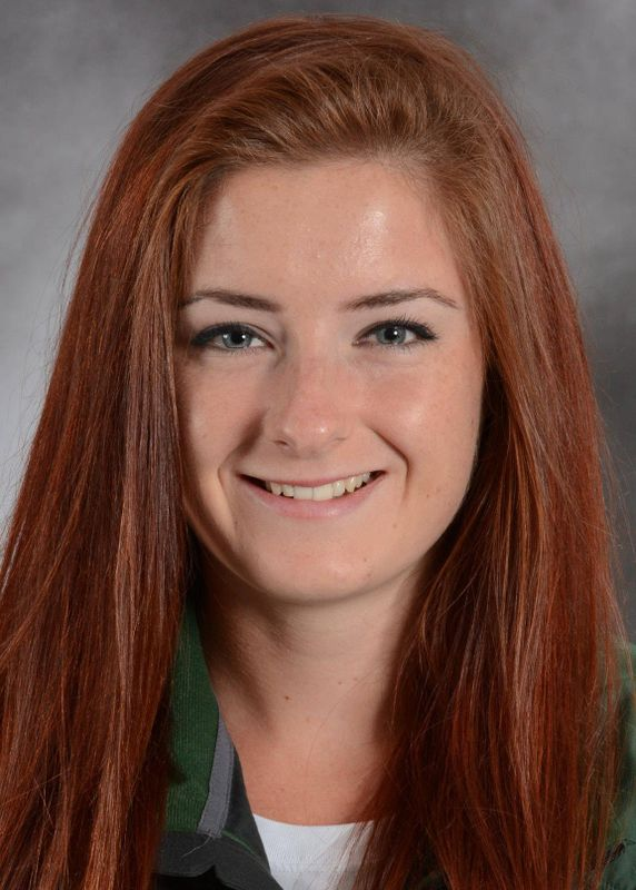 Jaimie Snelgrove - Rowing - University of Miami Athletics