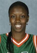 Miami Women's Basketball Falls To Green Bay, 83-72