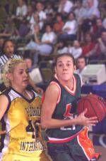Women's Basketball Falls To FIU