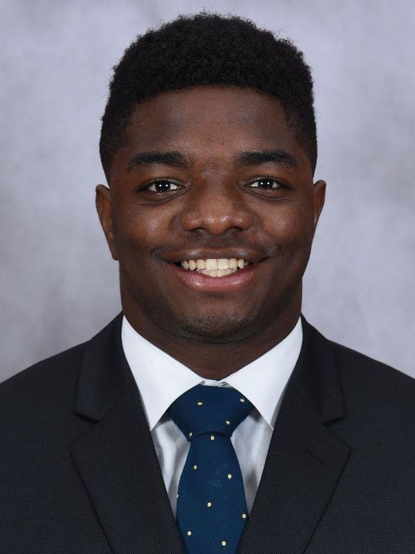 Robert Burns - Football - University of Miami Athletics