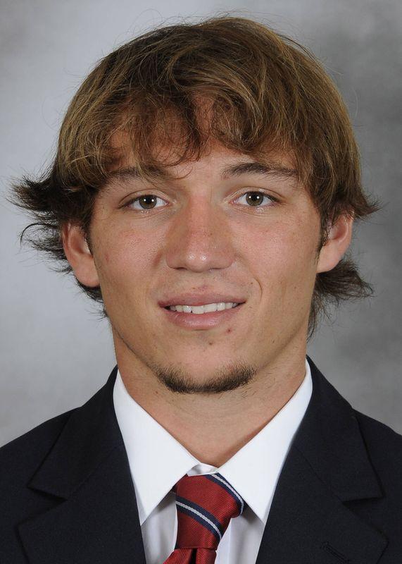 Chad Barnes - Football - University of Miami Athletics