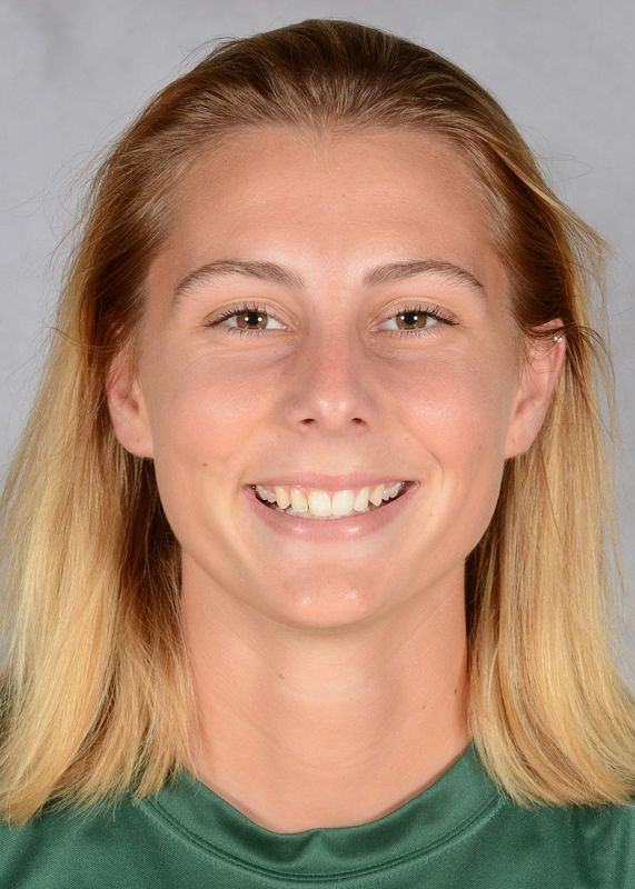 Abigail Holmes - Soccer - University of Miami Athletics