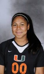 Miami Travels Across Country for Nike Invitational