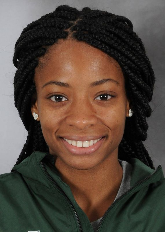 Alaine Tate - Cross Country - University of Miami Athletics