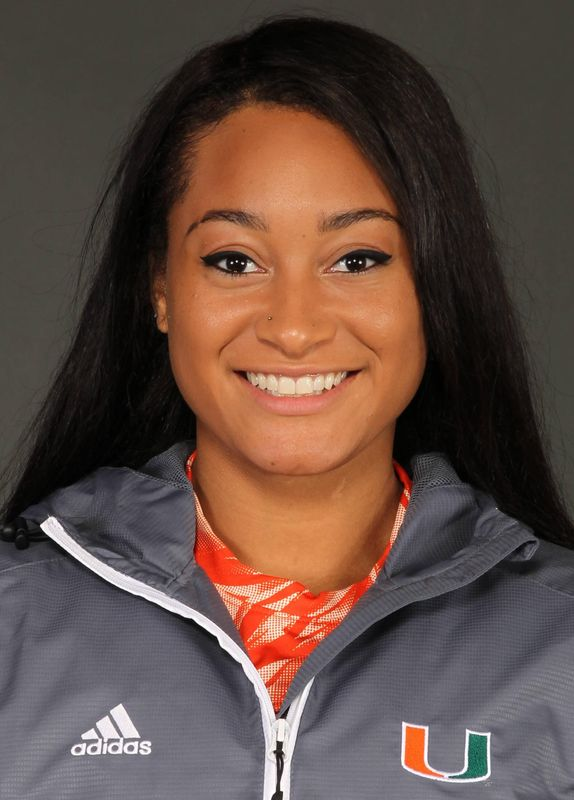 Taylor Gunn - Track & Field - University of Miami Athletics