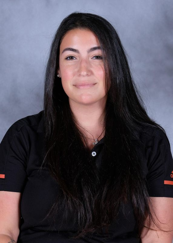 Simona Latino - Volleyball - University of Miami Athletics