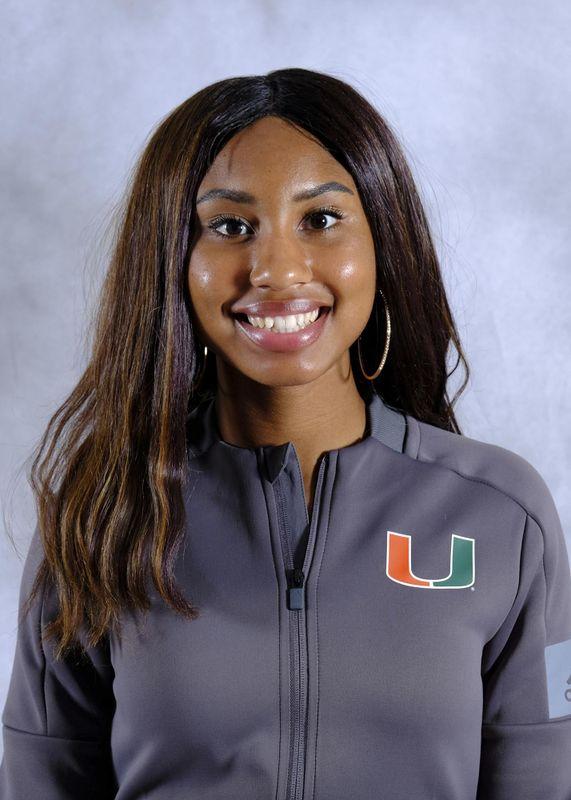 Alison Johnson - Cross Country - University of Miami Athletics