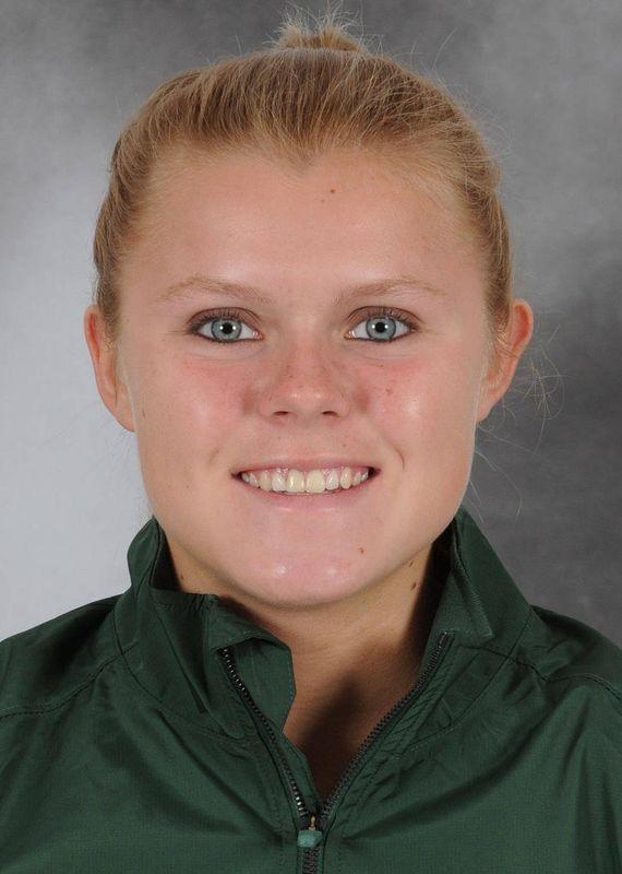 Caitlin Lowden - Cross Country - University of Miami Athletics