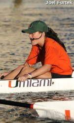 UM Rowers Trek to California for San Diego Crew Classic