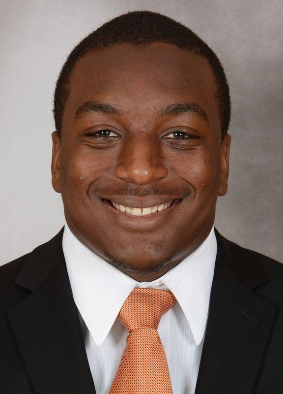 Duke Johnson - Football - University of Miami Athletics