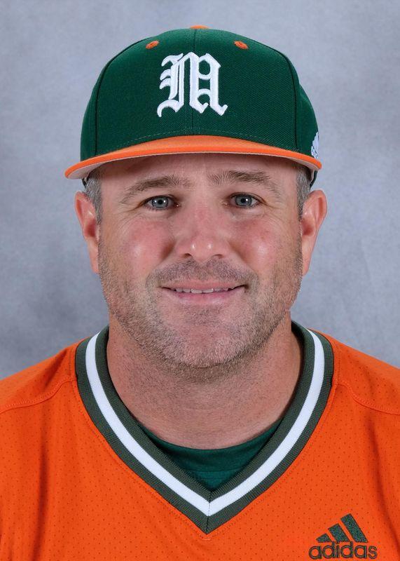 Matt Cleveland -  - University of Miami Athletics