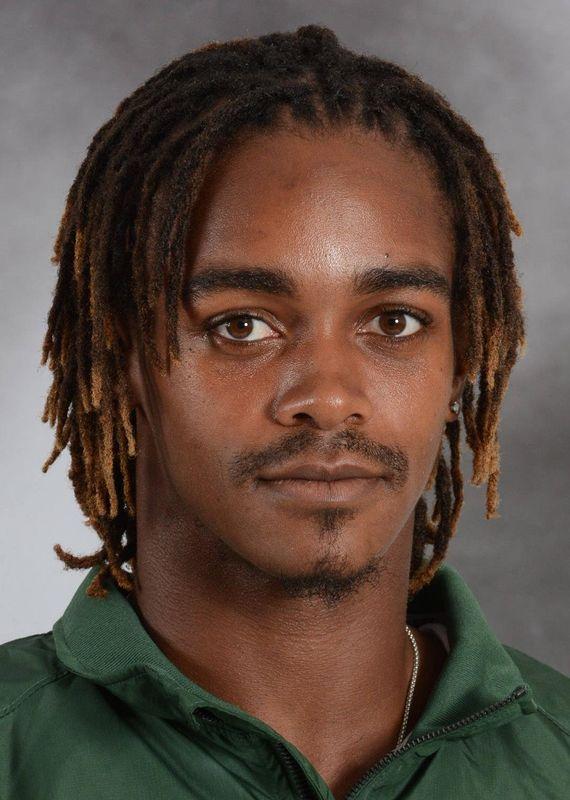 Davin Johnson - Track & Field - University of Miami Athletics