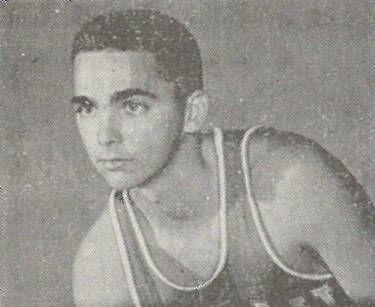 Ken Allen - Men's Basketball - University of Miami Athletics