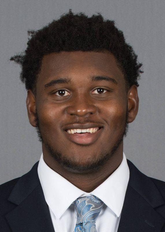 Kendrick Norton - Football - University of Miami Athletics