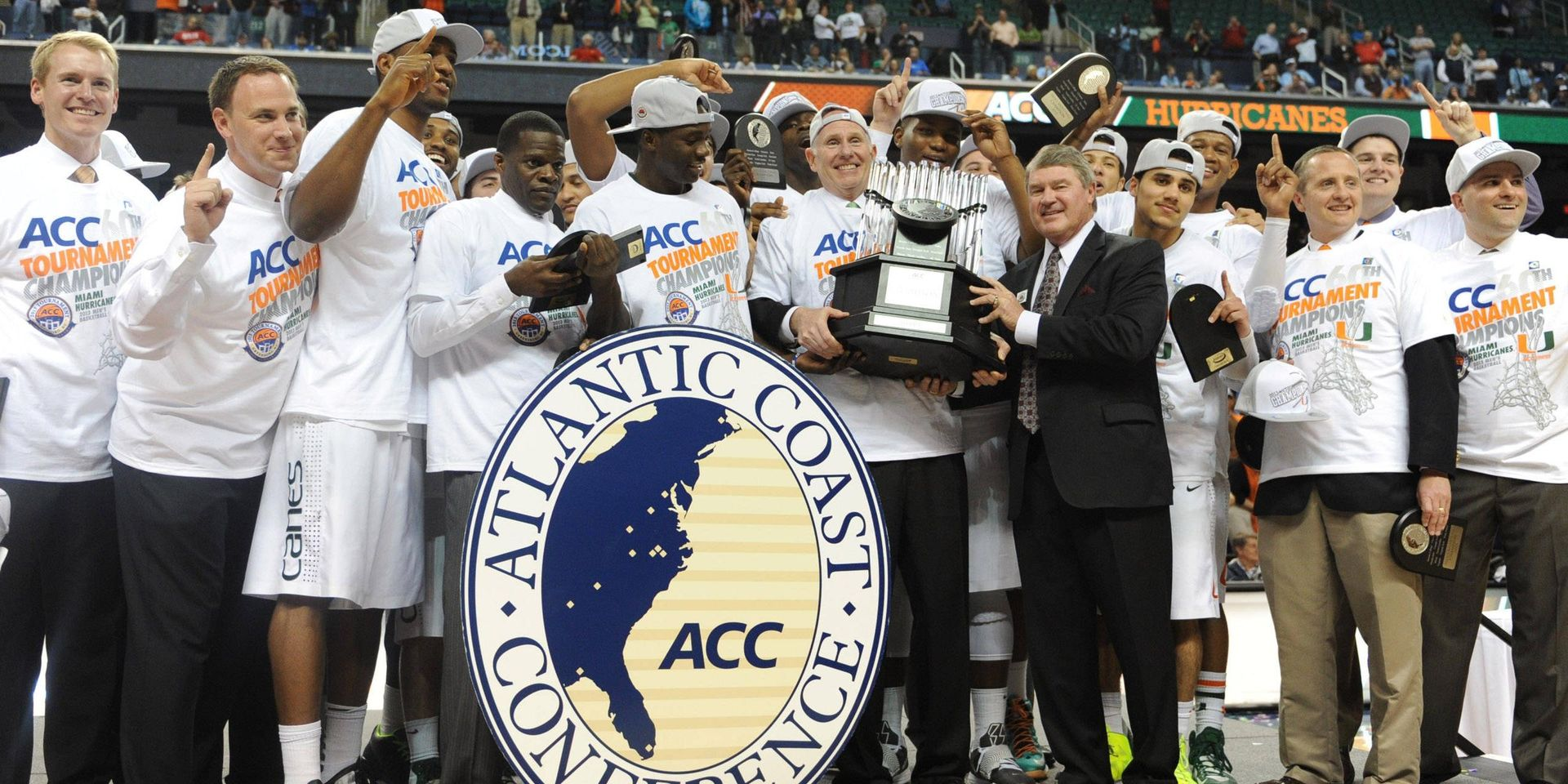 ACC Sweep: MBB Claims Tournament Title