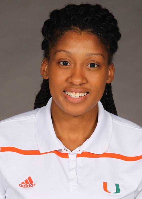 Gigi Williamson - Rowing - University of Miami Athletics