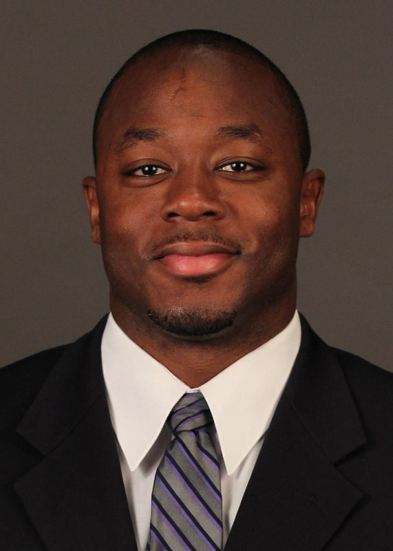 Thomas Brown - Football - University of Miami Athletics