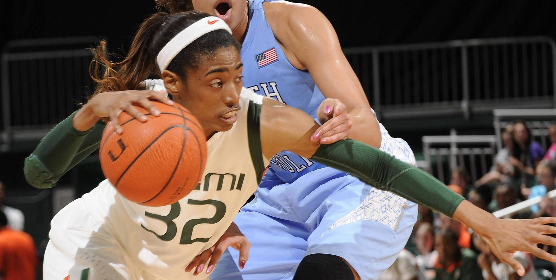 WBB Falls on Buzzer-Beater to No. 11 UNC