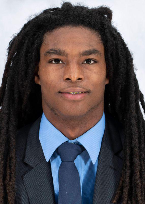 Keshawn Washington - Football - University of Miami Athletics