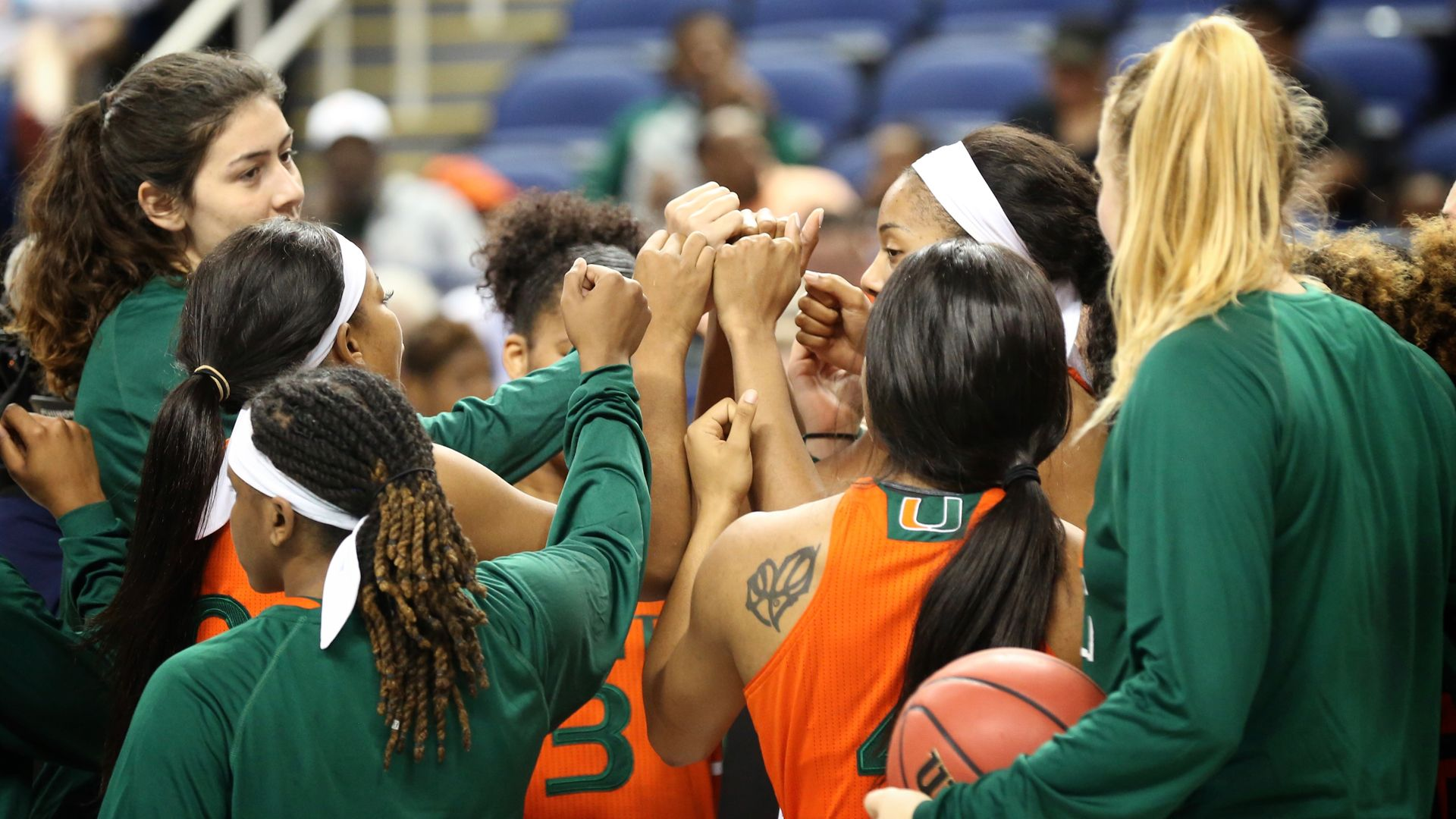 WBB Falls to No. 11 Florida State, 73-69, in ACC Quarters