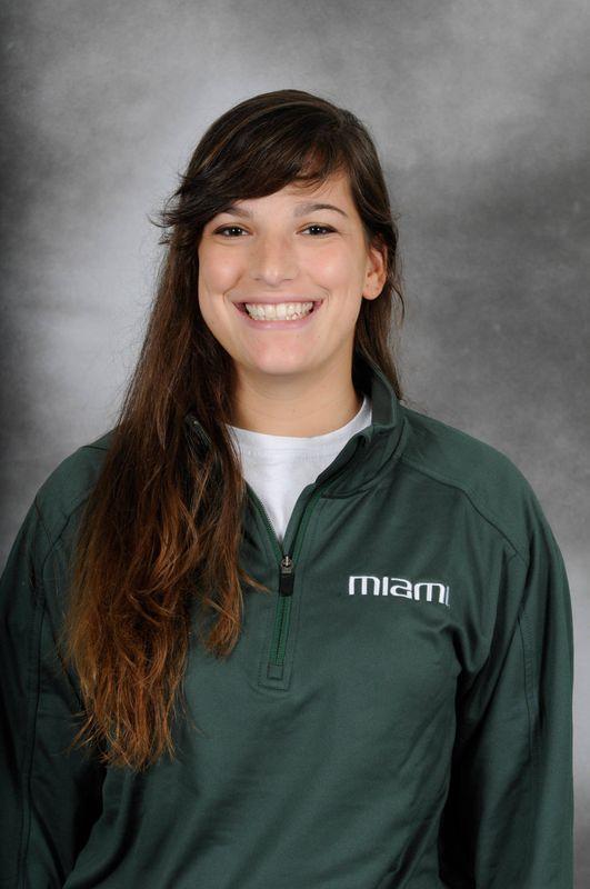 Alyssa Zirkman - Rowing - University of Miami Athletics