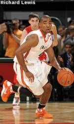 Second Half Surge Pushes Miami Past Maryland, 62-60