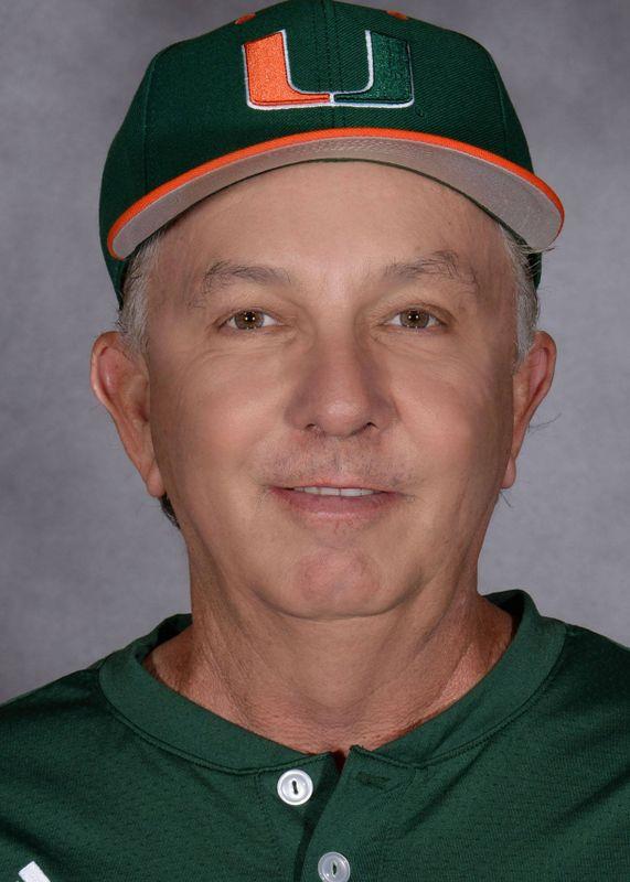 Jim Morris - Baseball - University of Miami Athletics