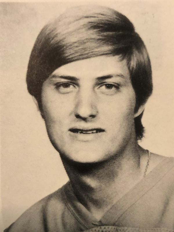 Dan Miller - Football - University of Miami Athletics