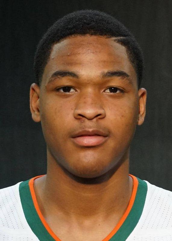 James Palmer - Men's Basketball - University of Miami Athletics