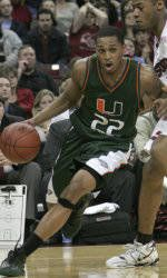 Wolfpack Top Hurricanes In Double Overtime, 86-77